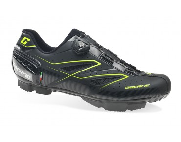 GAERNE G HURRICANE MTB shoes black