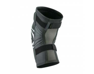 IXS THE CARVE EVO KNEE protectors grey