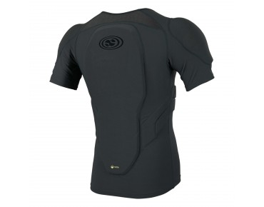 iXS CARVE UPPER BODY PROTECTIVE shirt grey