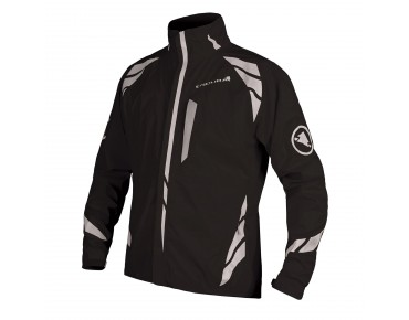 ENDURA LUMINITE II waterproof jacket black