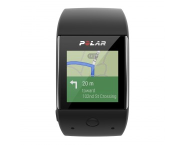 Polar M600 Smartwatch