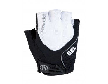ROECKL IMURO gloves white/black