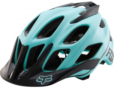 FOX FLUX 1.5 Helm ice blue