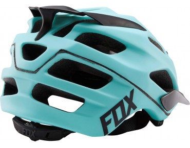 FOX FLUX 1.5 - casco ice-blue