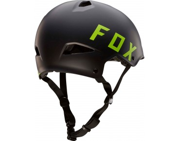 FOX FLIGHT helmet EYECON flow yellow