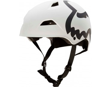 FOX FLIGHT helmet EYECON matte white