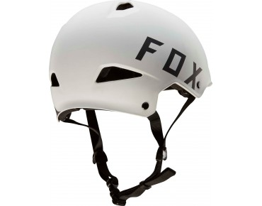 FOX FLIGHT - casco EYECON matte white