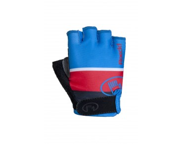 ROECKL TORONTO kids' gloves blue