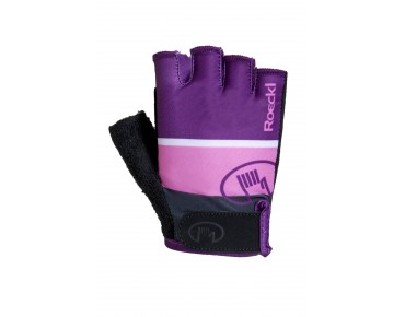 ROECKL TORONTO kids' gloves berry