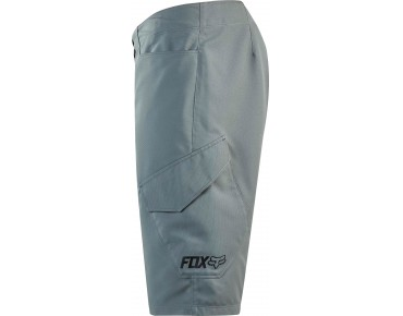 FOX RANGER CARGO cycling shorts incl. inner pants graphite