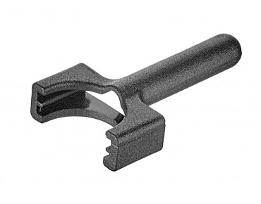 SKS Germany fixed stay end cap for fixed bridges