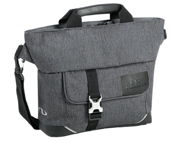 NORCO MILFORD Lenkertasche tweed grey