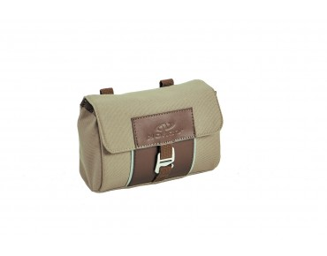 NORCO GLENTON saddle bag beige