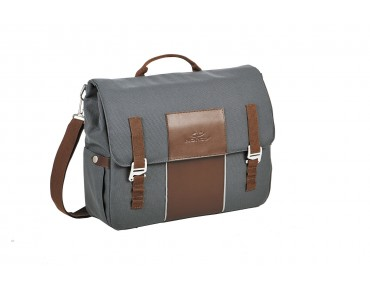 NORCO DUFTON MESSENGER pannier bag grey