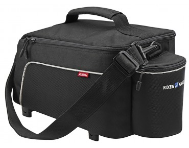 KLICKfix RACKPACK LIGHT trunk bag for racktime black