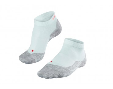 FALKE RU4 SHORT socks moroccan mint
