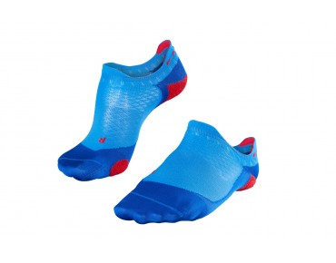 FALKE RU5 INVISIBLE socks blue note