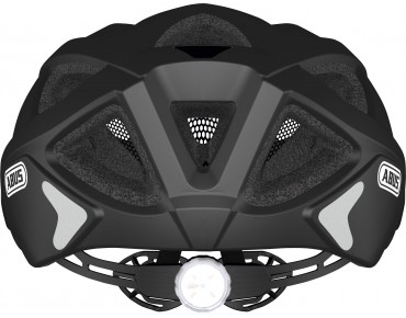 ABUS ADURO 2.0 cycle helmet velvet black