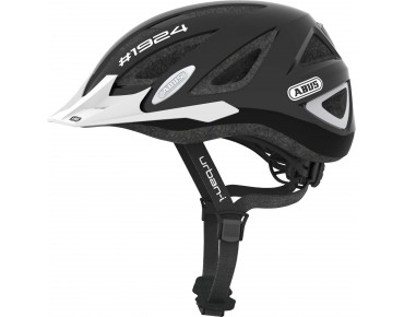 ABUS URBAN-I 2.0 #1924 cycle helmet black