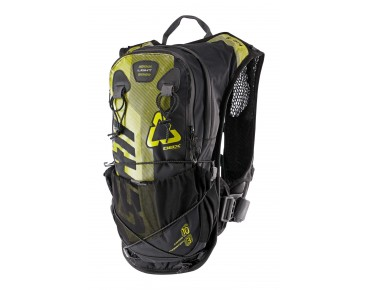 LEATT HYDRATION CARGO 3.0 DBX BICYCLE MTB Rucksack black/lime