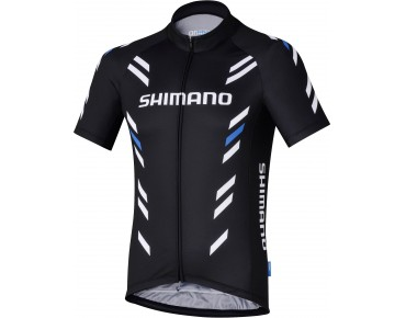 SHIMANO PRINT short-sleeved jersey