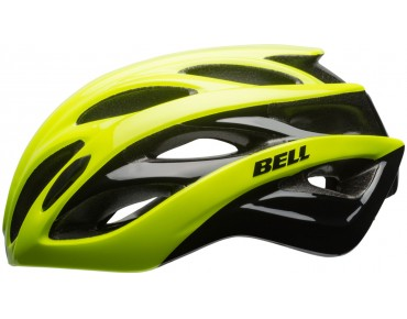 BELL OVERDRIVE 2017 cycle helmet retina sear/black