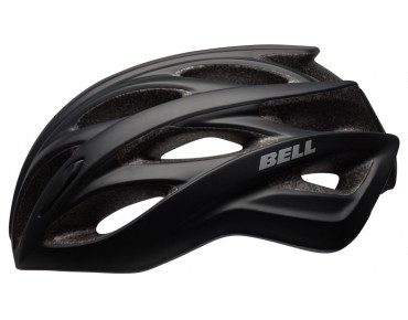 BELL OVERDRIVE 2017 cycle helmet matte black
