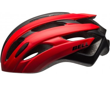 BELL EVENT Fahrradhelm matte red/black