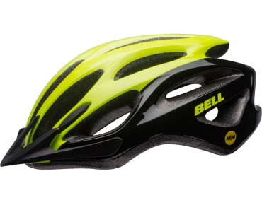 BELL TRAVERSE MIPS cycle helmet retina sear/black