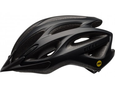 BELL TRAVERSE MIPS - casco matte black