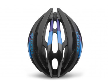 GIRO AEON road helmet matte black/blue/purple