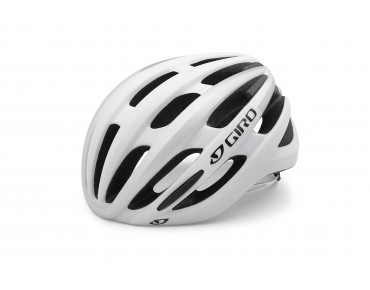 GIRO FORAY MIPS cycle helmet matte white/silver