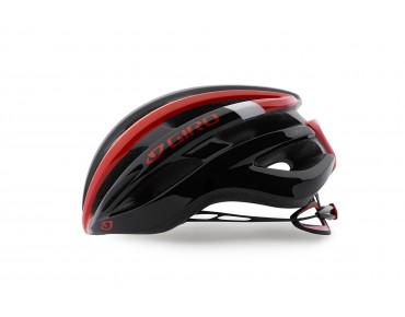 GIRO FORAY MIPS cycle helmet bright red/black