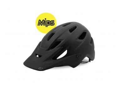 GIRO CHRONICLE MIPS Fahrradhelm matte/gloss black