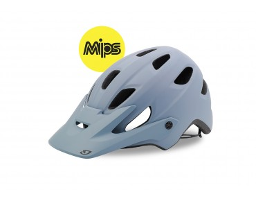 GIRO CHRONICLE MIPS Fahrradhelm matt grey