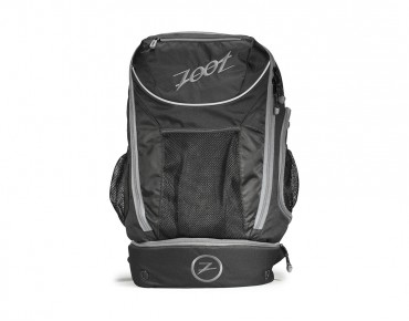 ZOOT TRANSITION 2.0 backpack black/silver