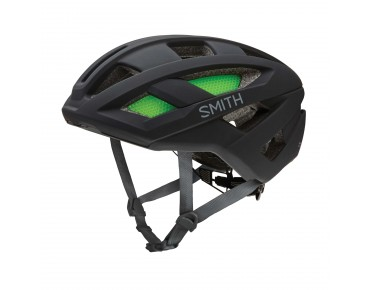 smith optics ROUTE Fahrradhelm matte black