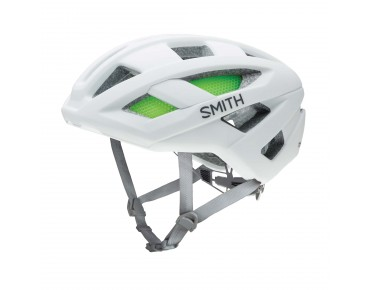 smith optics ROUTE Fahrradhelm matte white