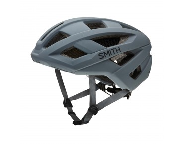 smith optics ROUTE Fahrradhelm matte charcoal