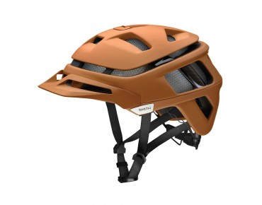 smith optics FOREFRONT MTB helmet with MIPS matte cargo