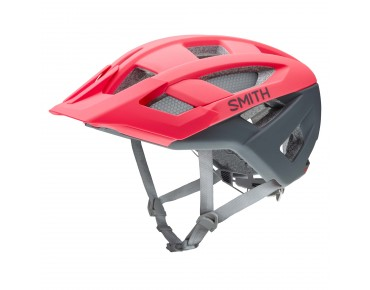 smith optics ROVER MIPS Fahrradhelm matte pink/charcoal