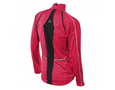 Löffler SAN REMO WS SO LIGHT women's zip-off jacket pink