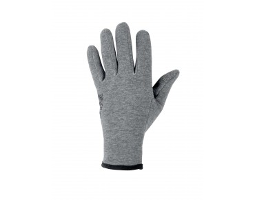 ziener INNERPRINT TOUCH gloves grey