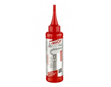 Cyclon Wax Lube chain lubricant