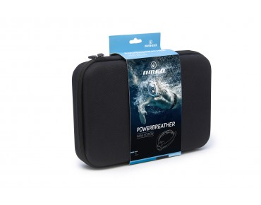 AMEO Powerbreather Wave Edition Trainings-Schnorchel