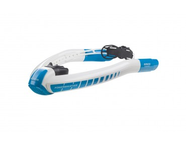 AMEO Powerbreather Lap Edition training snorkel