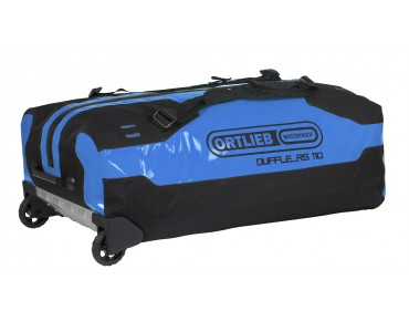 ORTLIEB Duffle RS expedition and travel bag ocean blue