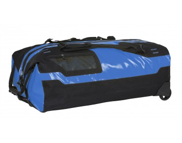 ORTLIEB Duffle RS expedition and travel bag ozeanblau