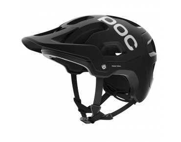 POC TECTAL cycle helmet uranium black