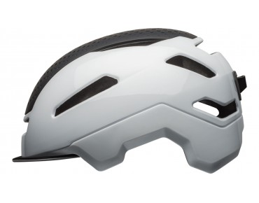 BELL HUB cycle helmet white